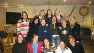 Southampton Ladies 36 - 19 Havant Ladies
