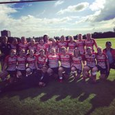 Ladies new season off to a great start