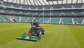 Please Read- Ongoing Pitch Maintenance: Click to find out more...