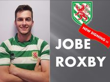 Jobe Roxby Signs for Billingham!!