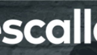 This Weekends Match Day Sponsor is Escalla!! Thank you so much