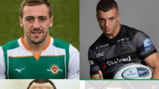 3 Former Player In Action This Weekend!