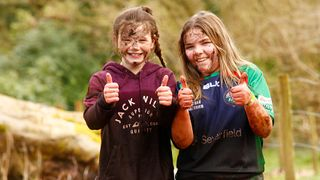 Clogher Valley Mud Run  1