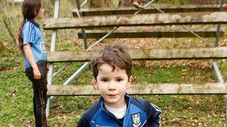Clogher Valley RFC Mud Run 2