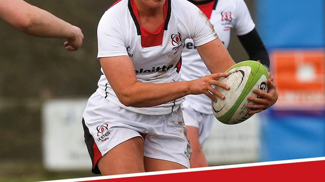Clogher Valley to host Ulster Women v Conaght