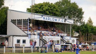 Marlow vs Eastleigh FC