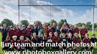 U11 Team shot 2011/2012