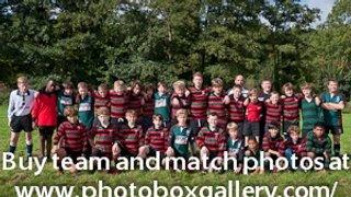 U13 Team shot 2011/2012
