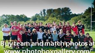 U16A Team shot 2011/2012