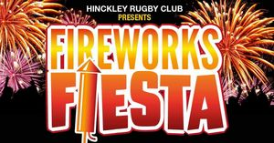 Fireworks Fiesta 2019