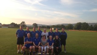 2013/14 Youth Coaches