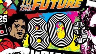 Minis / Juniors Parents - 80's Disco