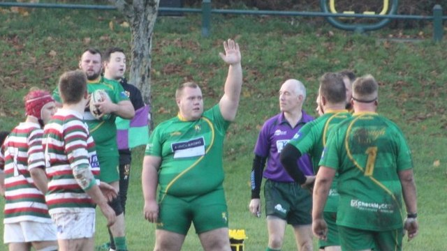 Hands up if you are ready for Rugby!!!