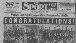 Champions 1986/87