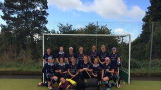 Wootton Bassett  0-3   Bournemouth 2nds