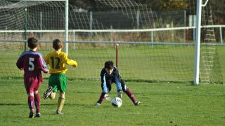 Milton United U11 2011/12 ( Updated after each game)