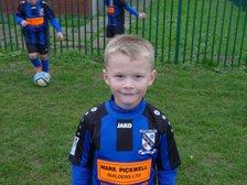 Man Of The Match - Brody Jackson