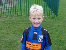 Man Of The Match - Reece Pickwell