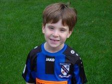 Man Of The Match - Ryan Hollingworth