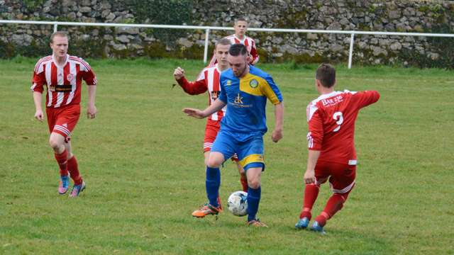 Deci re-signs for Pentraeth