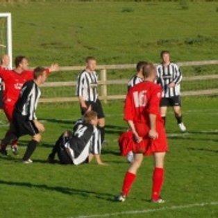 Glantraeth  0  Barmouth & Dyffryn United 1