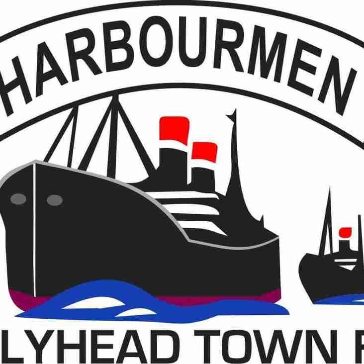 Harbourmen sink the Fishermen!