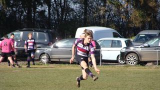 Exmouth U16's Vs Torquay (Cup Game)