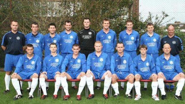 Rustington FC