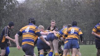 Tring 3's V Enfield Ignations 2's