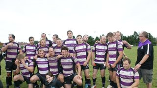 !st V Newton Abbot - Warm up, Play, Win - Simple!!