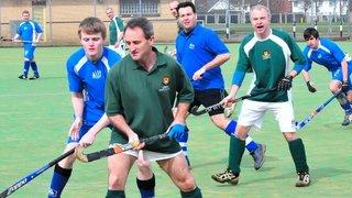 Penarth A vs Whitchurch F March 2012