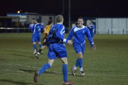 Reserves beat Brid to reach cup final