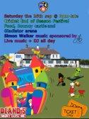 Ossett Cricket End of Season Festival
