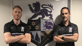 Club News - Message from Gareth Collins, Headcoach