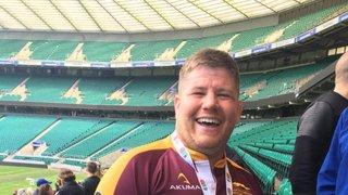 New Signing - Shaun Murray