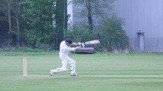 1st XI v Banbury 3 - 7th May 2016