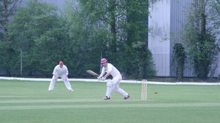 Cubs 1st XI at home to Horley on Saturday 14th May