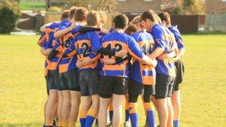 U16 Bognor Away