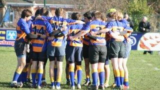 U16s Ellingham & Ringwood