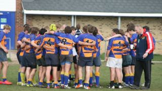 U16s Sevenoaks