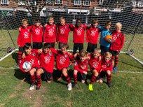 Under 12 - Mid Sussex