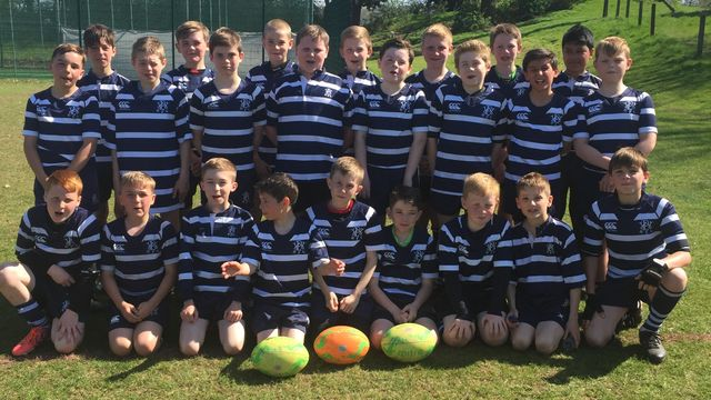 U14 (The Wolves)