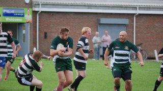 3TM v Hartlepool w53-3