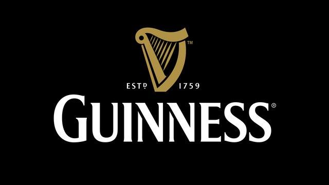 Guinness £2.50 per pint