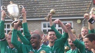 2008 Ridgeons League Champions