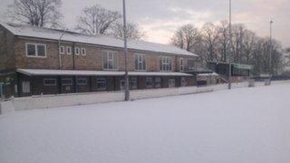 Julius Martin Lane In The Snow