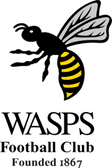 Barry Evans  - Once a Wasp, Always a Wasp