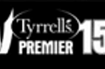 Tyrell's Premier 15s