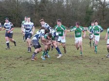 Good rugby win today