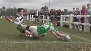 Kick the Penalty at Goal -